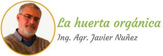 Ing. Agr. Javier Nuñez Fierro